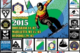 Abruzzo Banked Cup 2015
