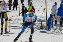 Conclusi gli Italiani giovanili di sci di fondo a Alfedena
